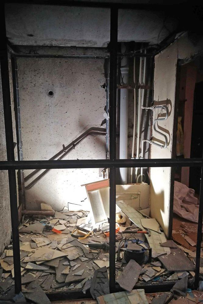 Millest algas selle korteri renoveerimine?