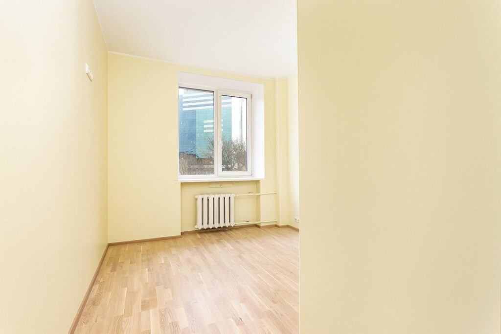Kolmetoalise korteri remont Tallinna südalinnas