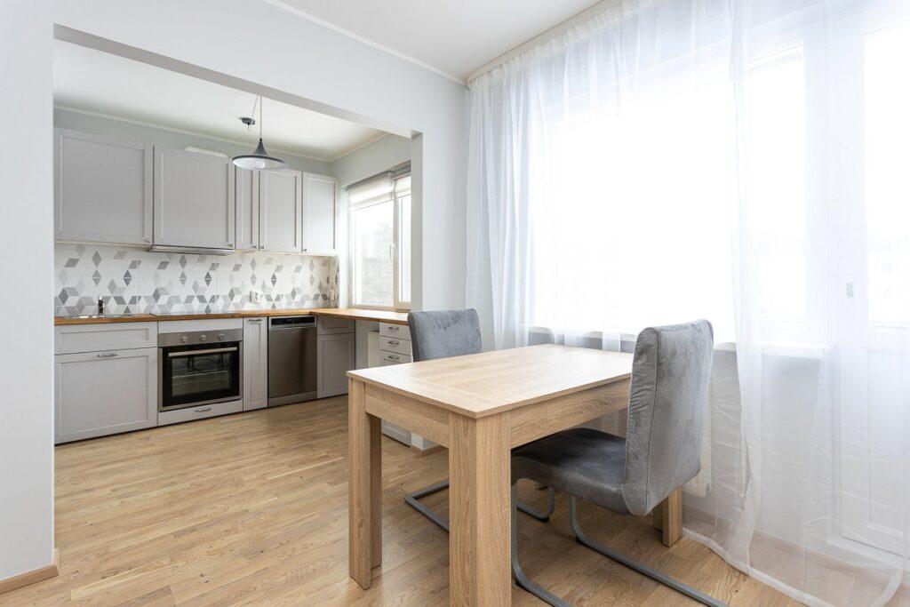 Read more about the article Mustamäe kahetoalise korteri kapitaalne remont