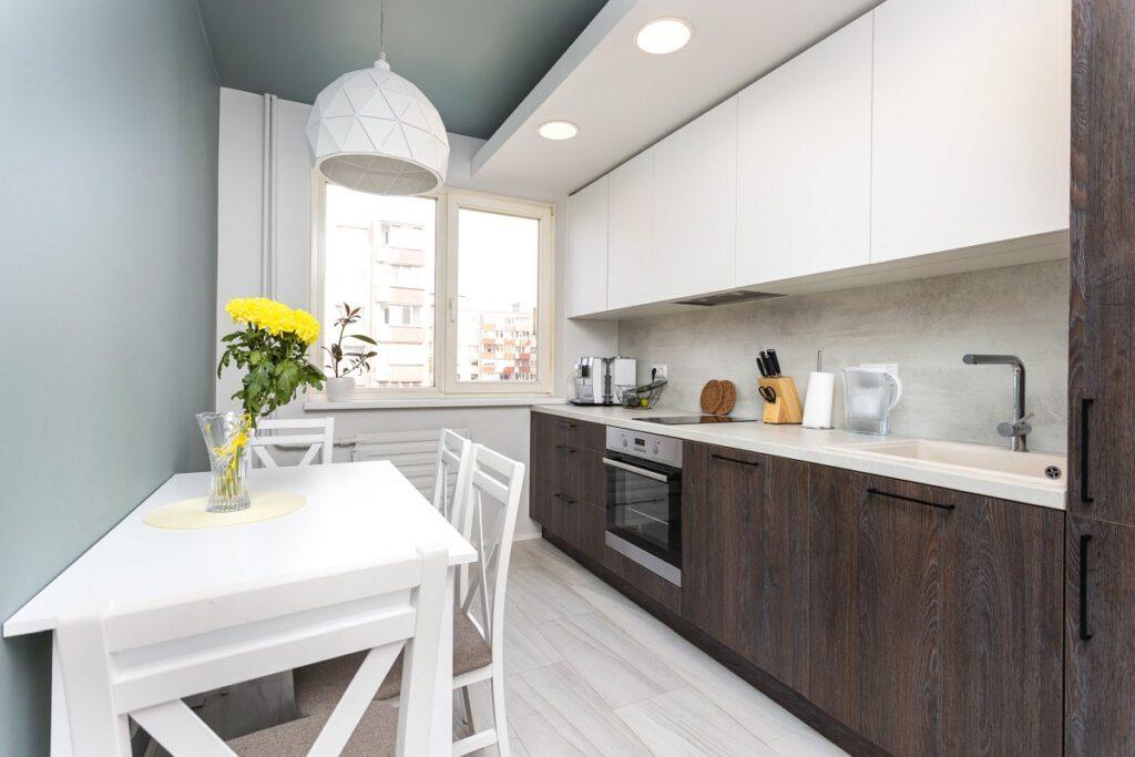 Read more about the article Paneelmaja 3-t. korteri renoveerimine Lasnamäel – Vaata pilte!